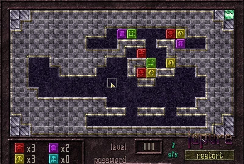 Japure Puzzles Free Game Version