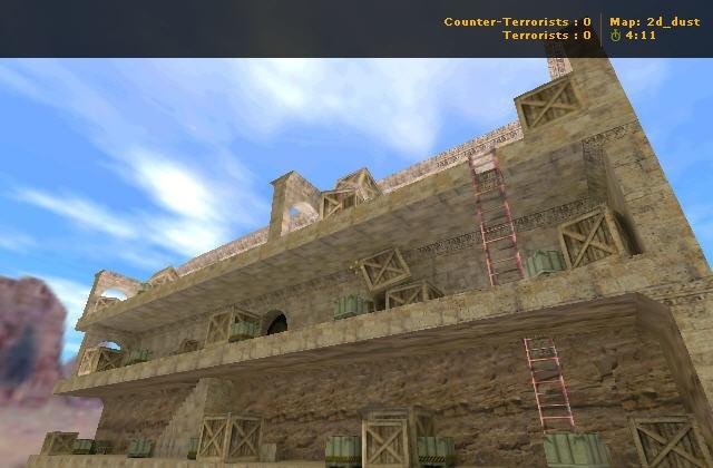 CS Maps: 2d_dust
