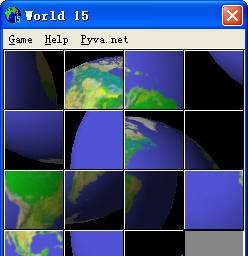 World 15