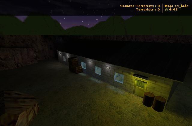 CS Maps: cs_hide