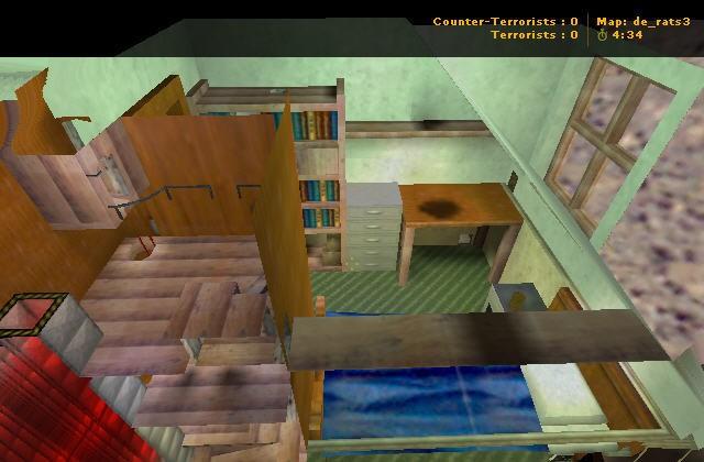 CS Maps: de_rats3