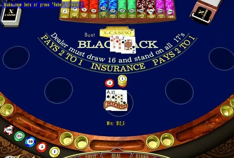 X-Casino