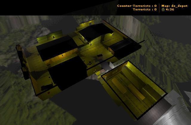 CS Maps: de_depot
