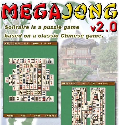 MegaJong