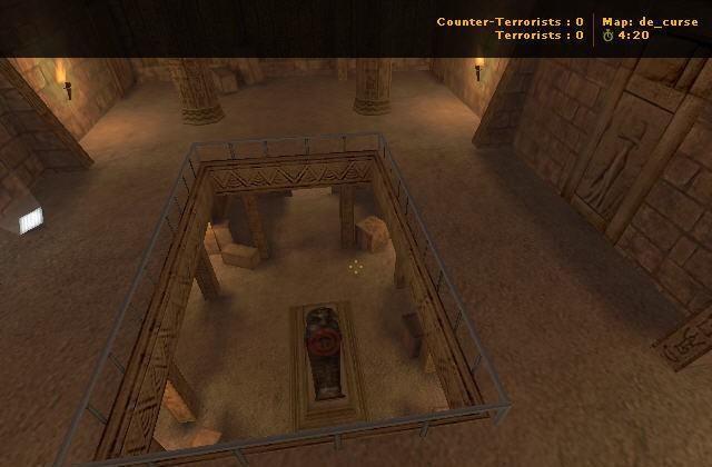 CS Maps: de_curse