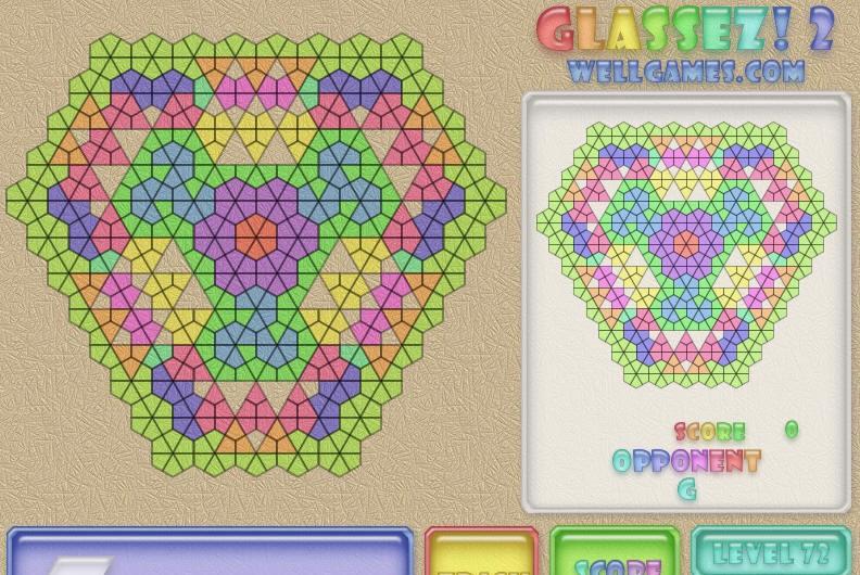 Glassez 2 Wellgames