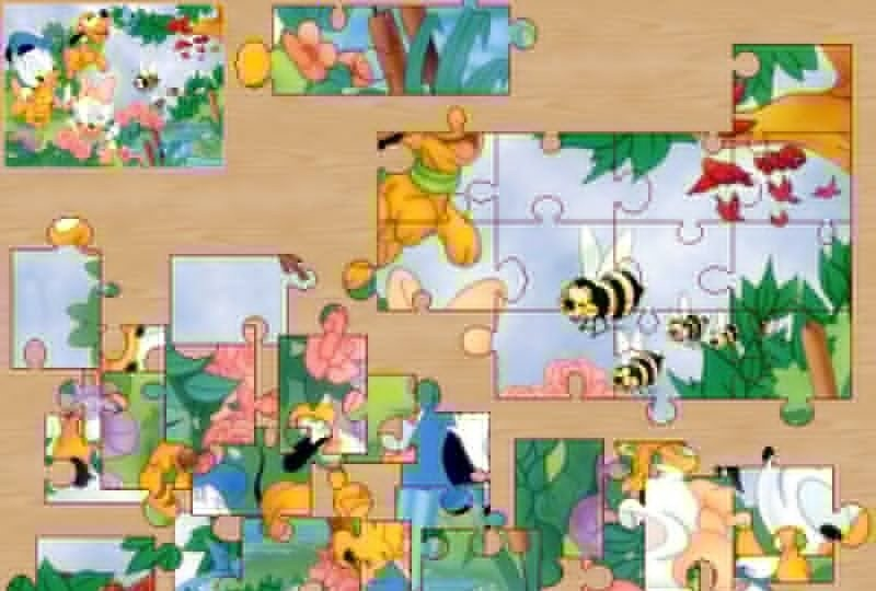 daily jigsaw puzzle games online free
