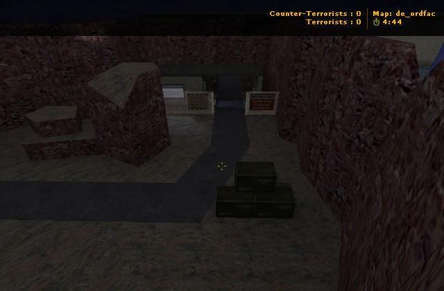 CS Maps: de_ordfac