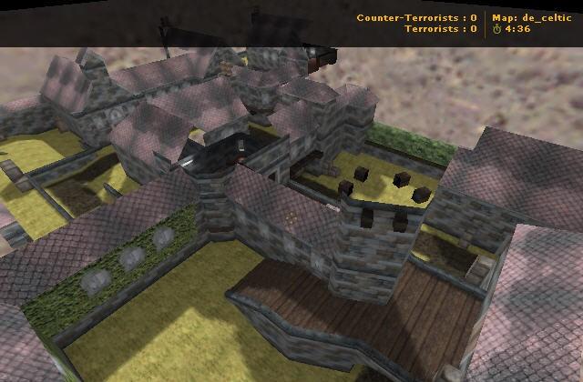 CS Maps: de_celtic