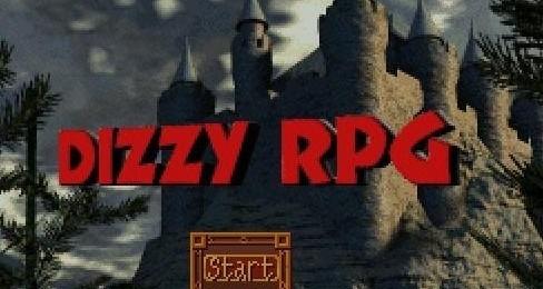 Dizzy RPG