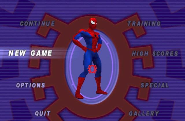 free spiderman games for kids online
