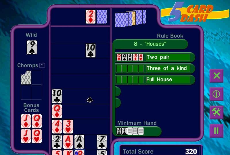 hoyle casino empire window mode
