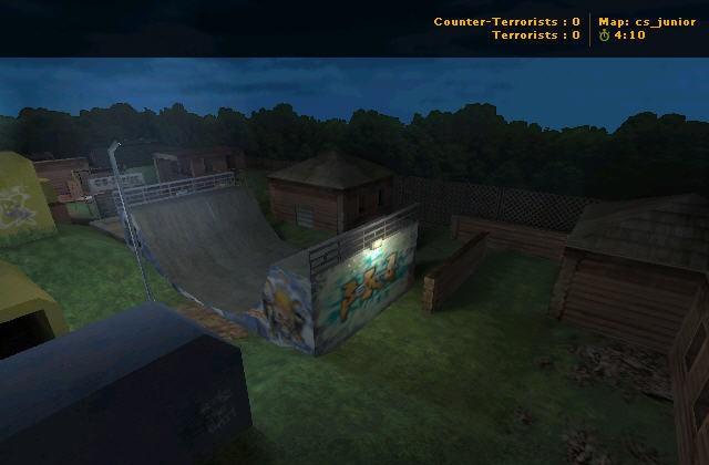 CS Maps: cs_junior