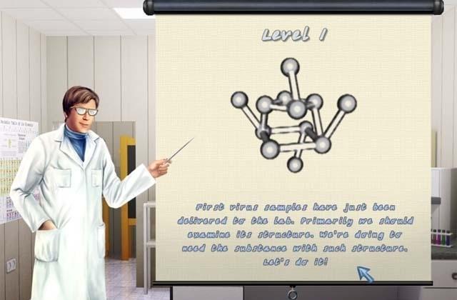 Lab Enigma