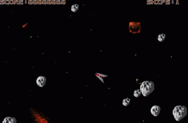 Asteroids Instant Win - Play this Game for Free Online