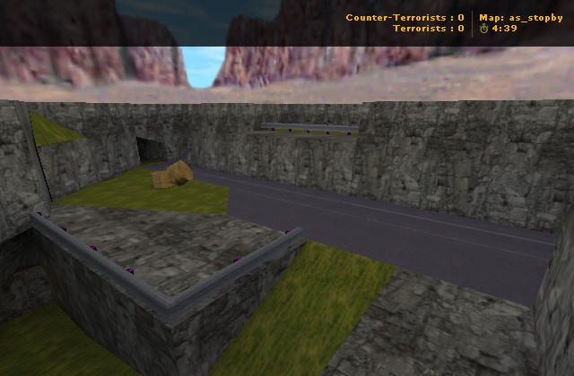 CS Maps: as_stopby