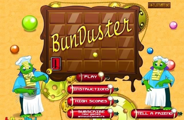 Bunduster