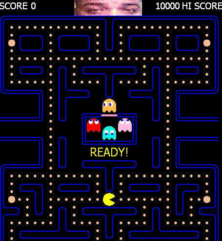 pacman game free download in mobile