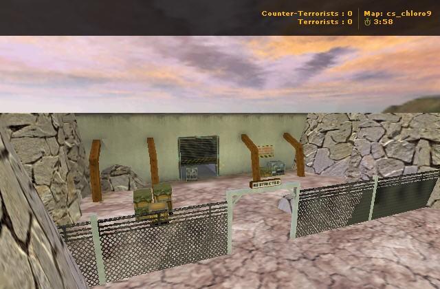 CS Maps: cs_chloro9