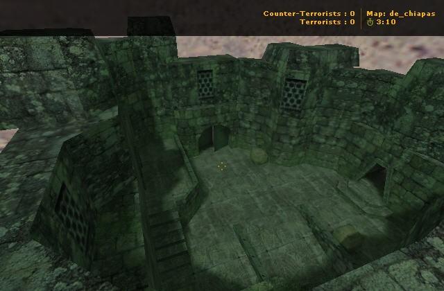 CS Maps: de_chiapas russian cp sites