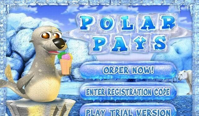 Polar Pays polar bowler unlock code