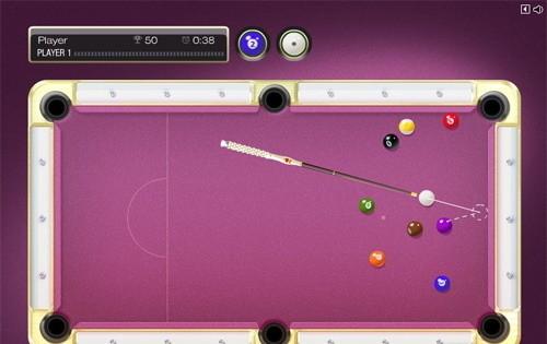 Delux Pool