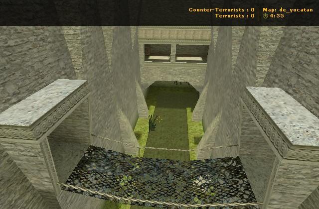 CS Maps: de_yucatan