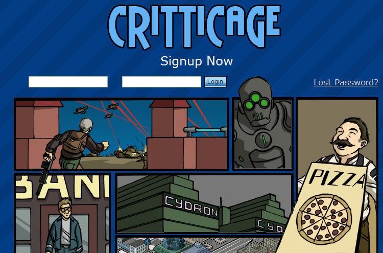 CritticAge
