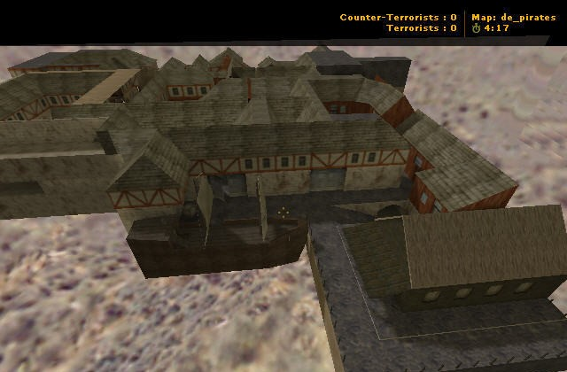 CS Maps: de_pirates
