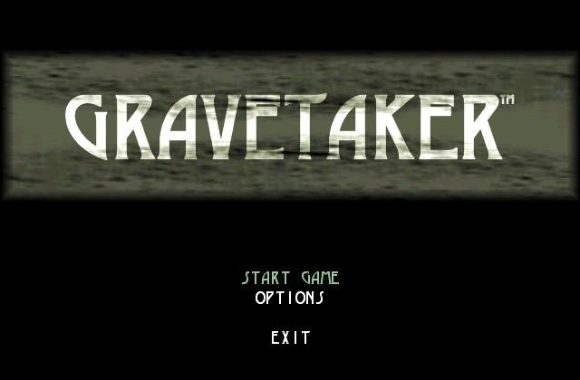 Gravetaker