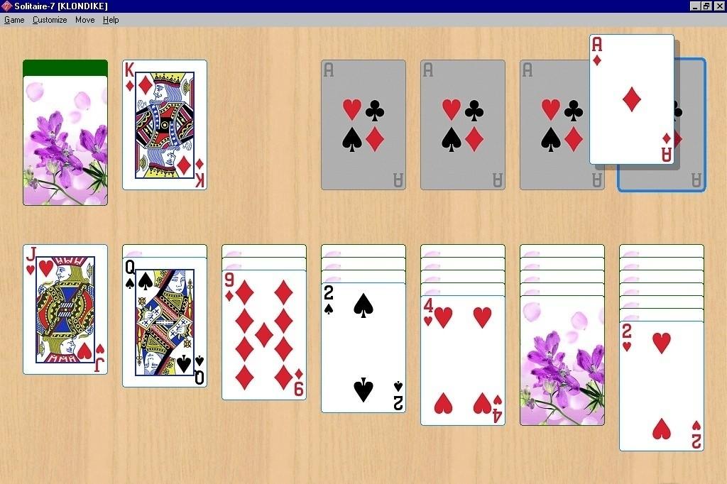 Download movie Yahoo Game Spider Solitaire - israelturbabit