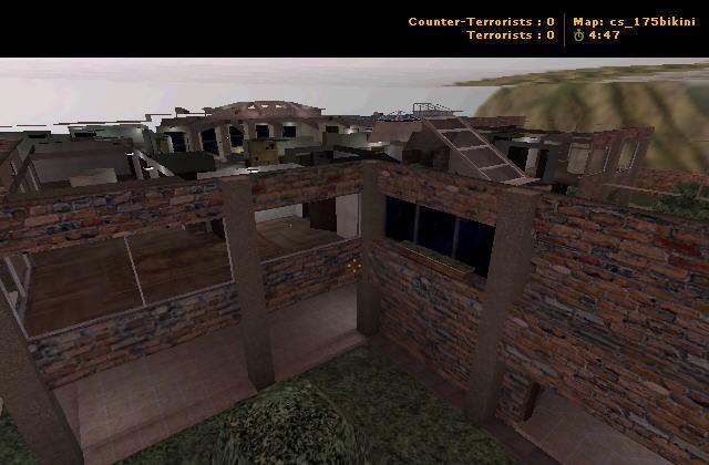 CS Maps: cs_175bikini
