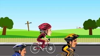 Cycle Racer