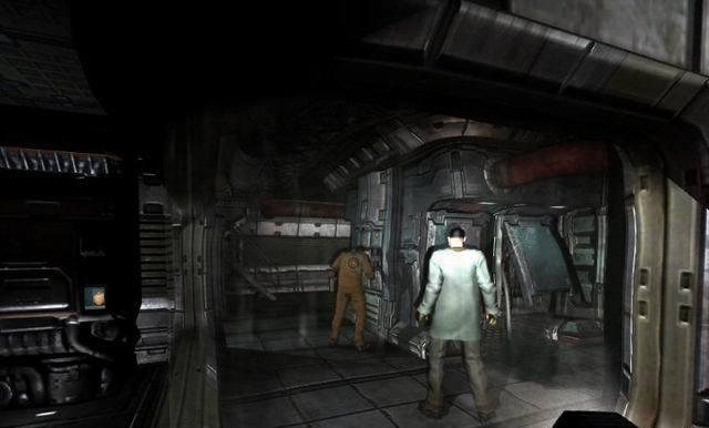 doom 3 online spielen