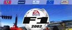 F1 2002 for GBA