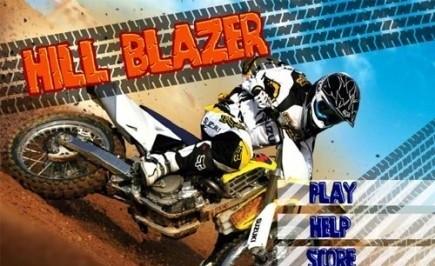 Hill Blazer