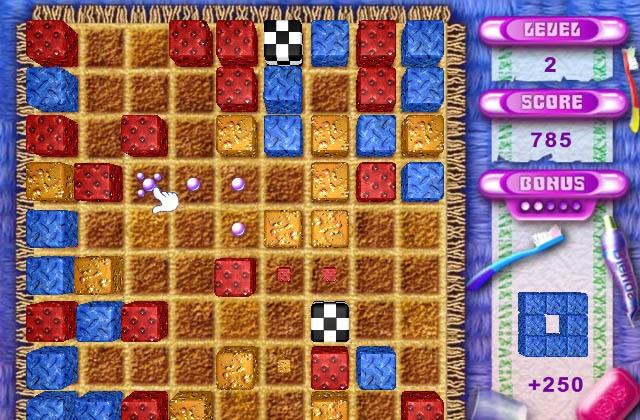 super cubes game