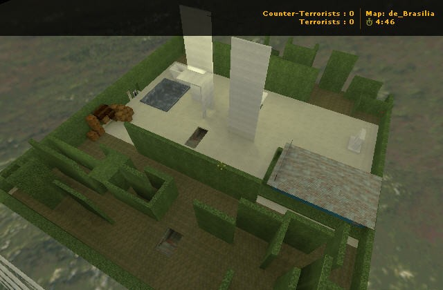 CS Maps: de_brasilia
