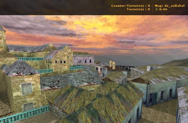 CS Maps: de_vidlakof