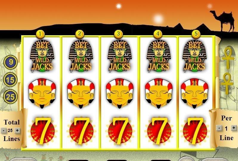 Egipt Slots