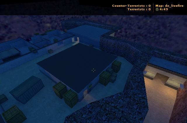 CS Maps: de_livefire