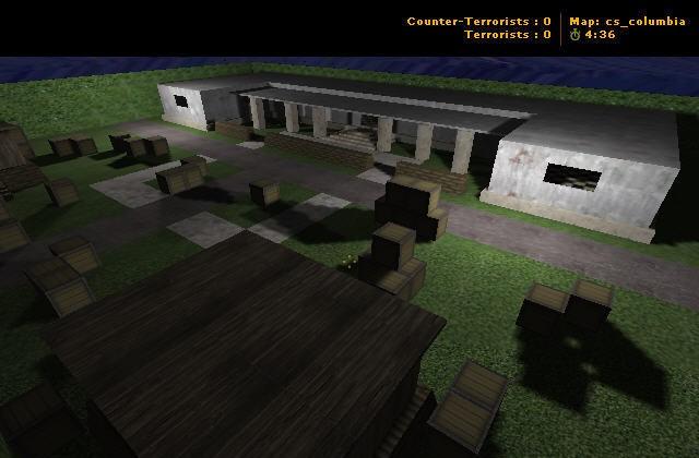 CS Maps: cs_columbia