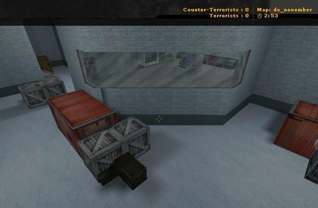 CS Maps: de_november