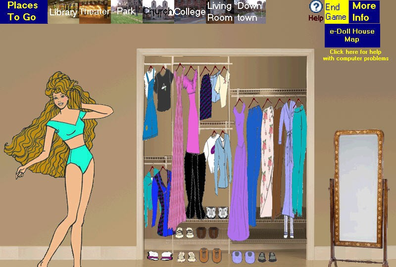 Free Download Doll House Games Chargegett