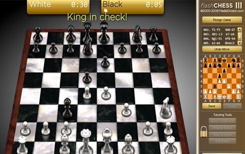 Flash Chess 3