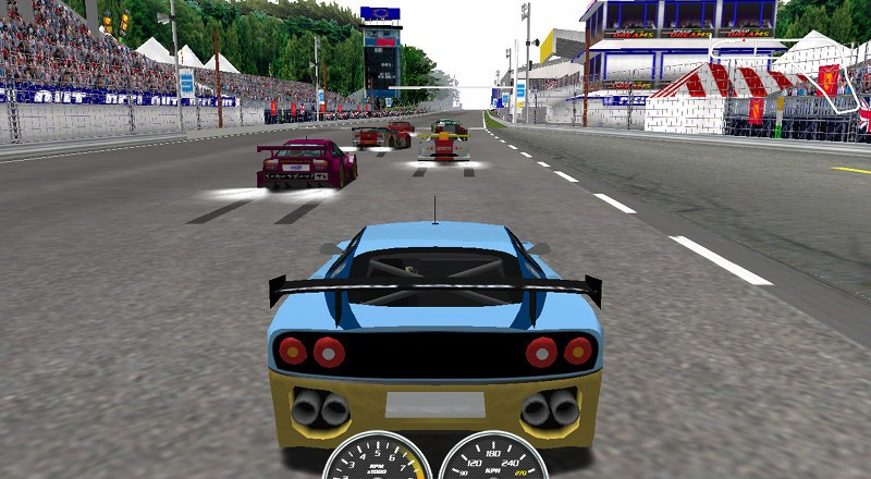 Download Car Racing Games