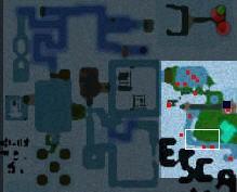 Warcraft Maps: Polar Escape polar bowler unlock code