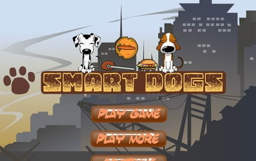 Smart Dogs 1.0