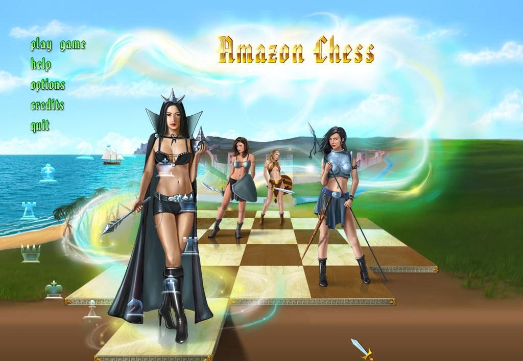 Amazon Chess