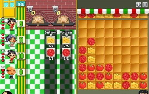 Ceasar Pizza